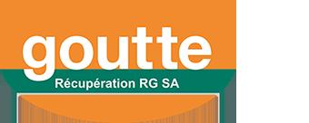 Récupération RG SA
